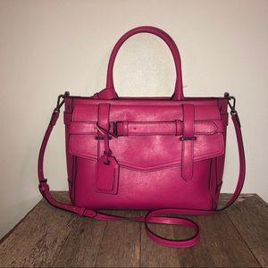Reed boxer bag made for Kohl's